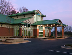 Fayette Regional Orthopedic Medical Center