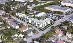 Mercer Park Apartments