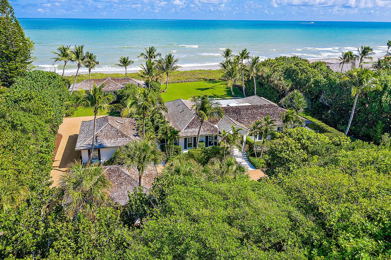 25 S Beach Estate