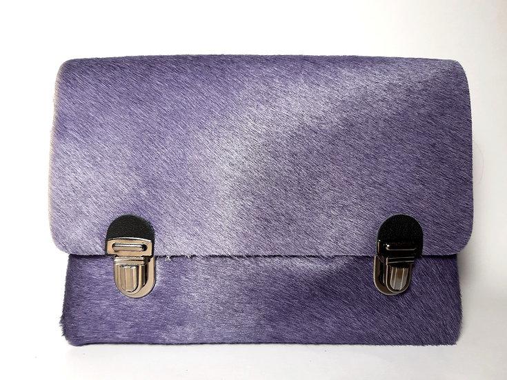 Le Very violet poilu