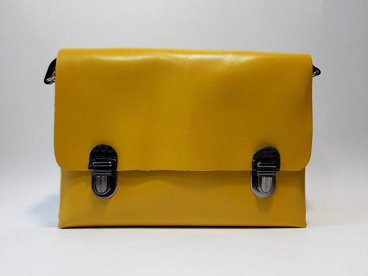 Le Very jaune