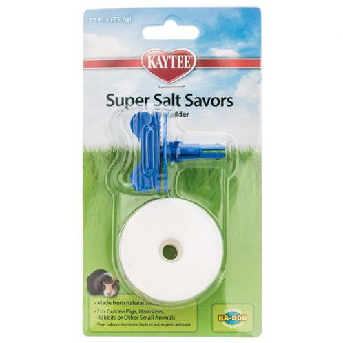 Kaytee Super Salt Savor - White