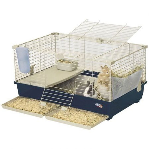 Marchioro Tommy Deluxe Guinea Pig Cage Kit