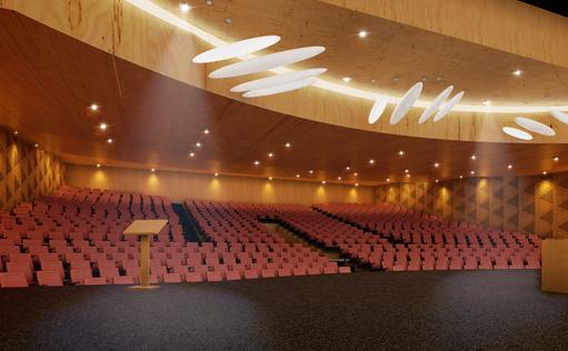 Teatro Itzimna