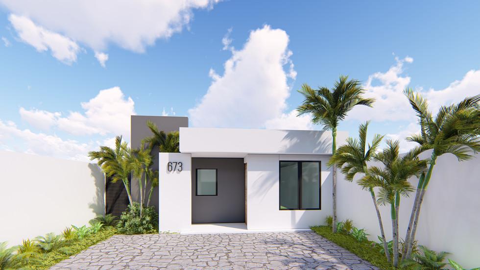 Casa ABH