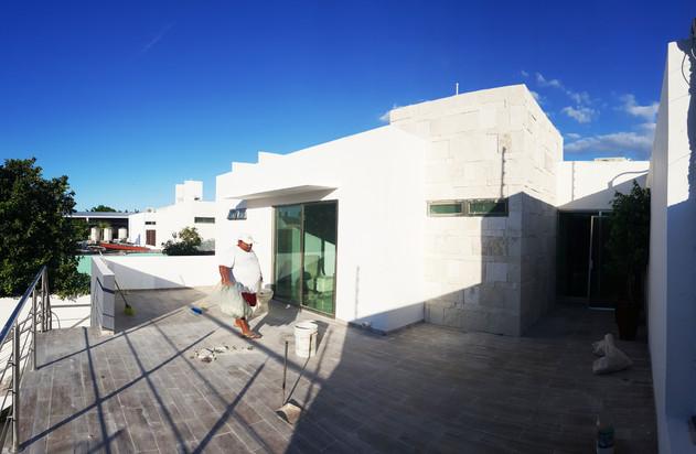 Casa Luna