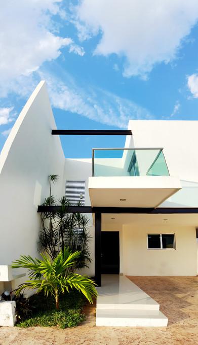 Casa Arjona