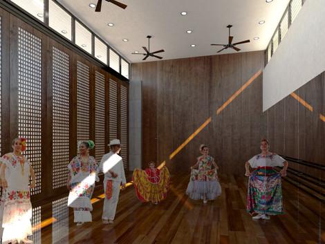 Centro Cultural Ticul
