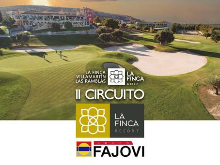 4ª Prueba de La Liga 2021 GF Golf