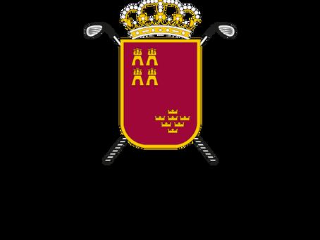 Federación de Golf de la Región de Murcia