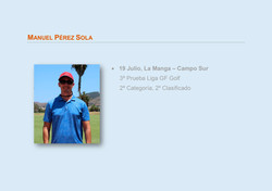Perez Sola, Manuel