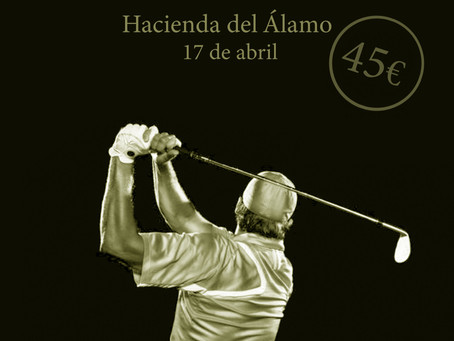 Torneo The Amateur Golf World Cup