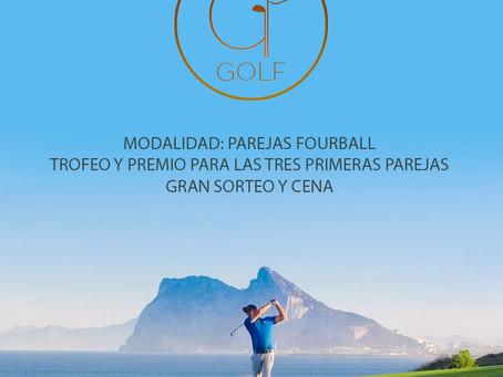 Encuentro GF Golf en Sotogrande