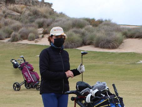 Clasificatoría I Match Play GF Golf