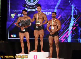 Sheru Classic IFBB Pro League Qualifier India Results