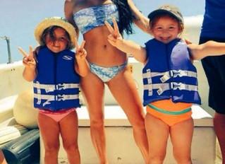 Reality Star Arial Winter Fights Bikini Body Shamers