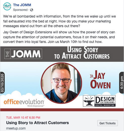 The_Jacksonville_Online_Marketing_Meetup