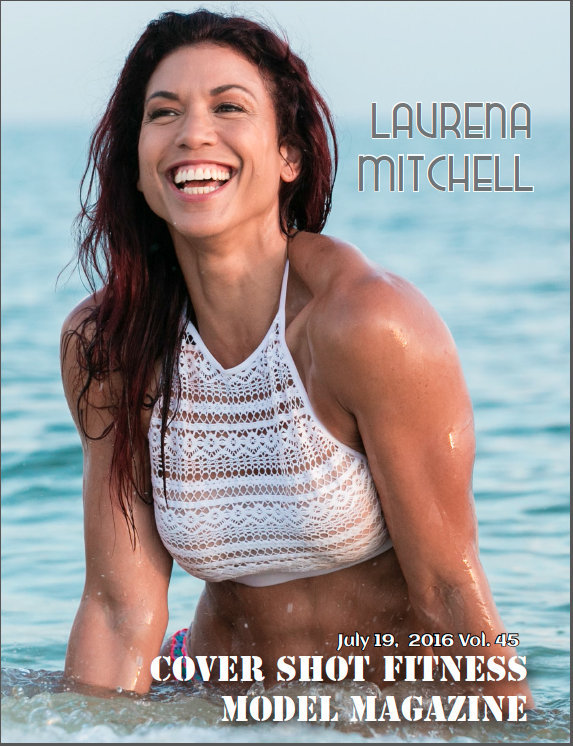 Laurena Mitchell Feature