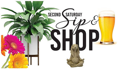 Second_Saturday_Sip&Shop_March_14_2020.j