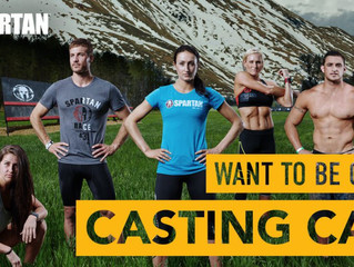 SPARTAN RACE Casting Call