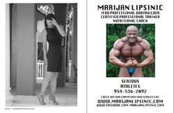 Laurena Mitchell Feature