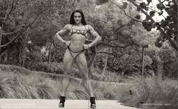Natalia Coelho Cover Shot