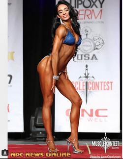 Amber Callahan1