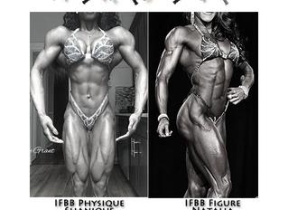 Shanique Grant vs Natalia Abraham Coelho