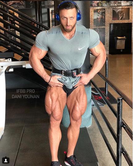 Dani Younan1