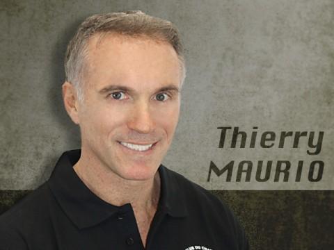 Thierry Maurio