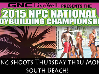2015 NPC Nationals Contest Photos and Official Scorecards