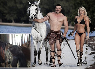 Plea Deal Reached Over Animal Cruelty Case Involving Florida Bodybuilders