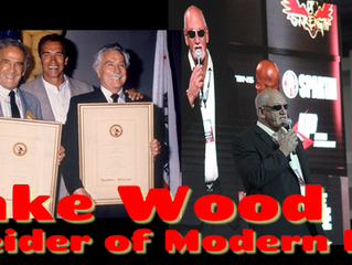 Jake Wood, the Weider of Modern Bodybuilding