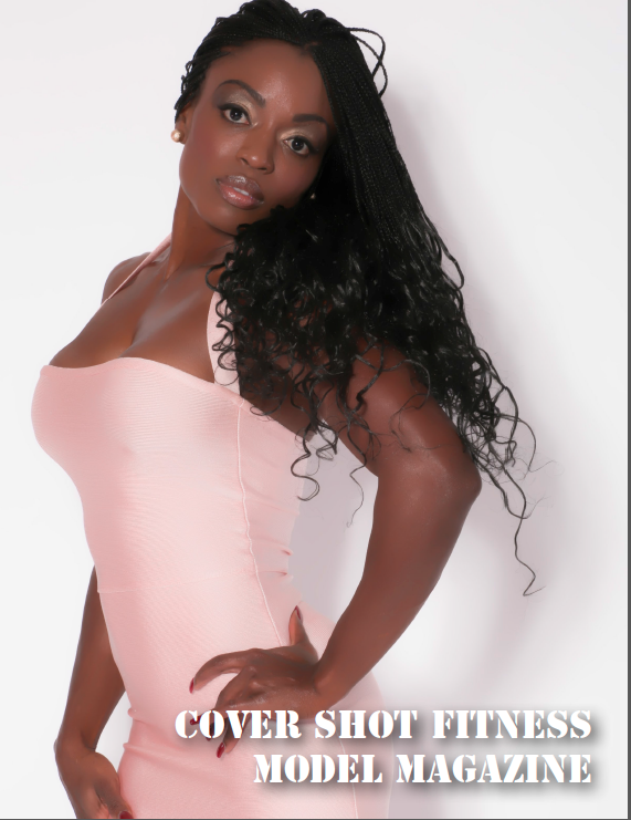 COVER SHOT FITNESS Issue 51