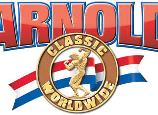 212 Bodybuilding Axed from 2018 Arnold Classic