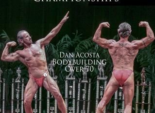 Daniel & Georgia Acosta Florida State Championships 2016 Tidbit