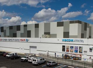 New Miami Studio Receives Major Productions