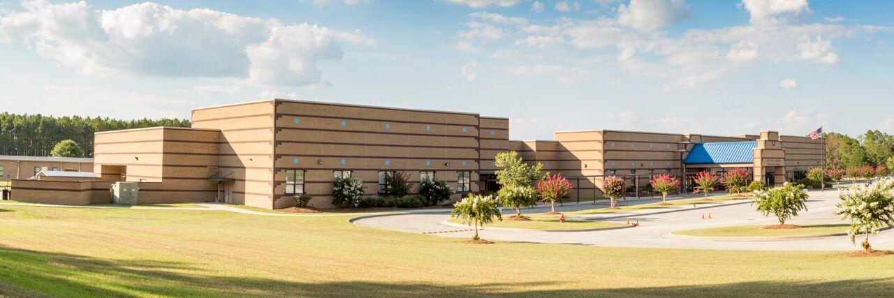 Northwest Laurens Elementary