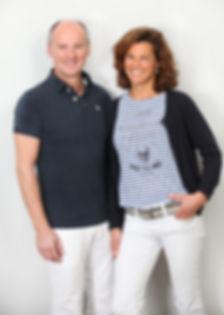 Carsten und Cornelia Schiprowski