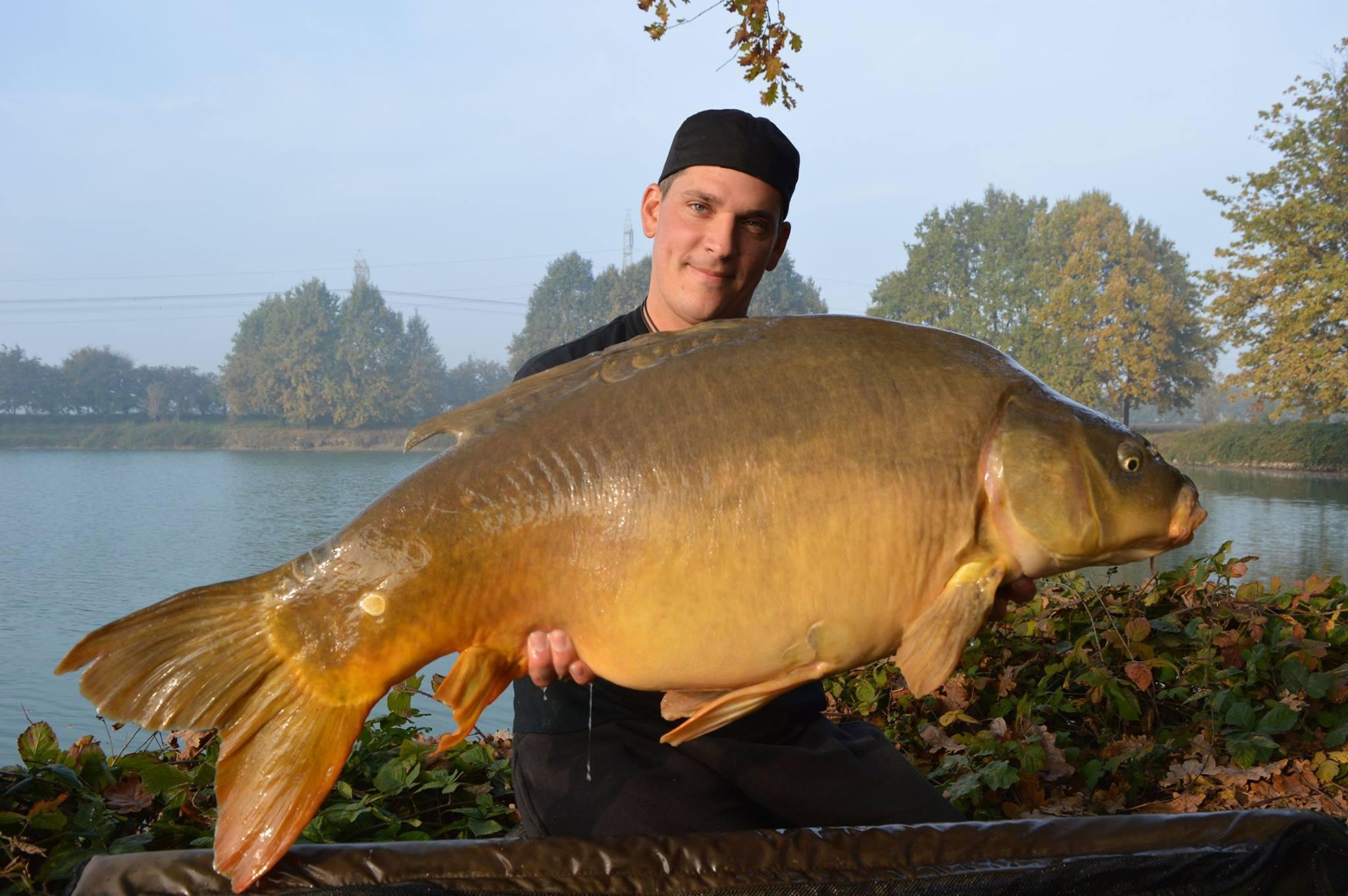 goblin 20.5kg oktober 2015