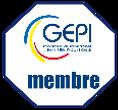 Logo GEPI