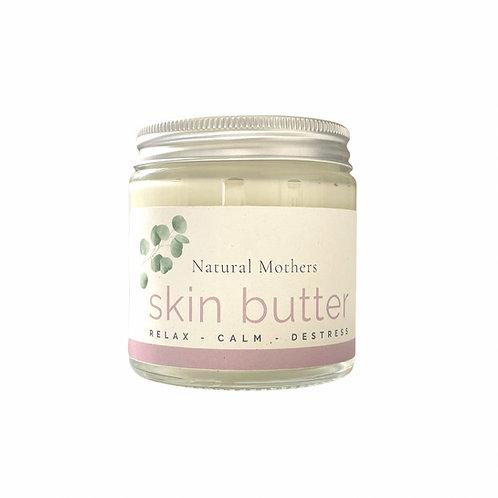 Relax Skin Butter