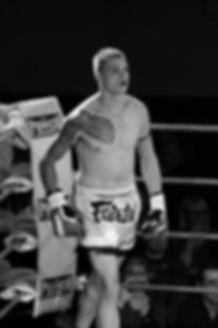 Flinders Uni Muay Thai Club