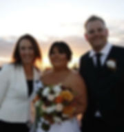 Christine Castle Marriage Celebrant