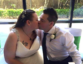 Christine Castle Marriage Celebrant