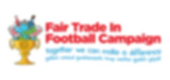 Fair Trade In Football CAmpaign Fairtrade footballs