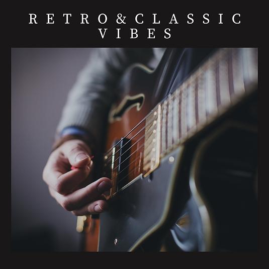 Retro & Classic Vibes