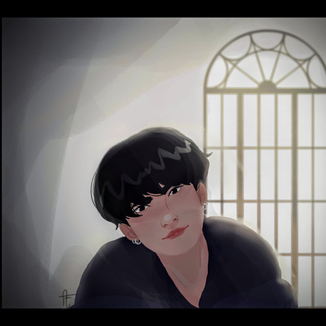 Yoongi (retrato psicológico)