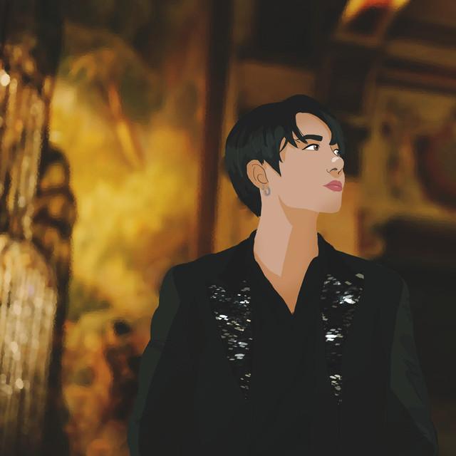 Jungkook Black Swan MV