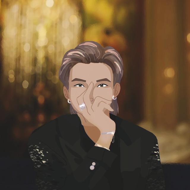 Namjoon Black Swan MV